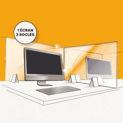 Ecran bureau (1 écran+2...